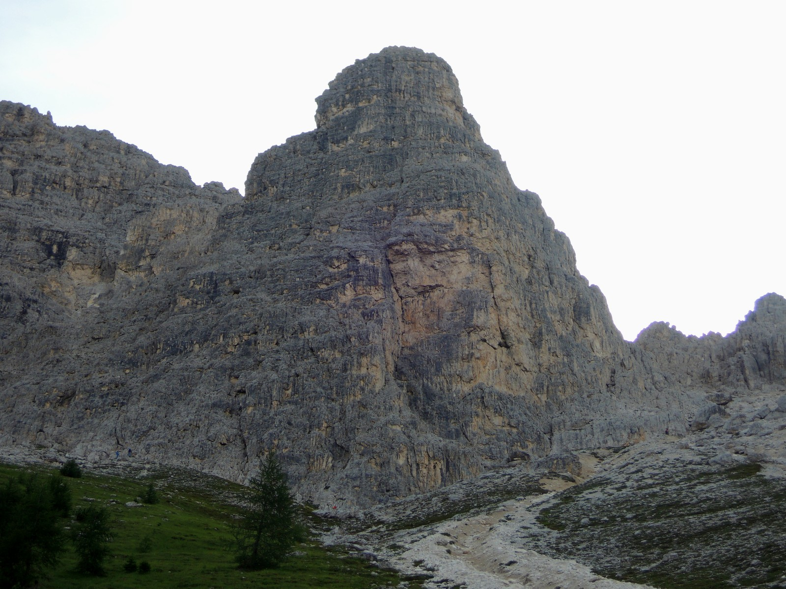 1 Col de Varda