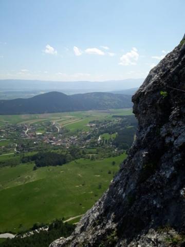 Výhľad na Maiersdorf