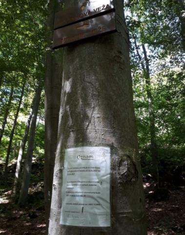 Prekvapenie pod Hodinkovou vežou