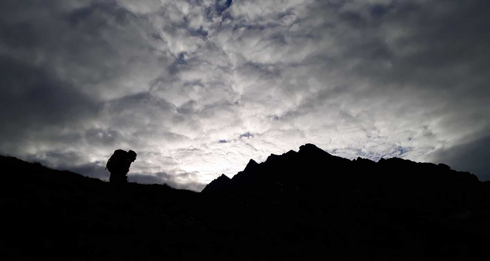 Mengusovské ráno