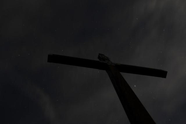 Hviezdy pred búrkou