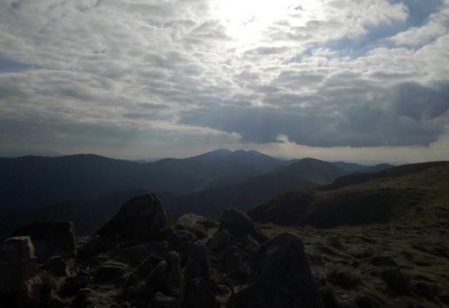 Vidíme najvyššie vrcholy NT