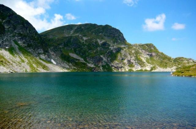 Sedemte jezera
