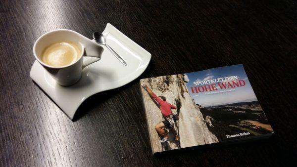 Thomas Behm: Sportklettern Hohe Wand, 1500 routen von 5+ bis 10+