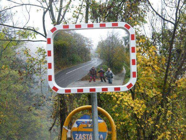 Prechod Malé Karpaty: Plavecký Peter - Dobrá Voda - Myjava