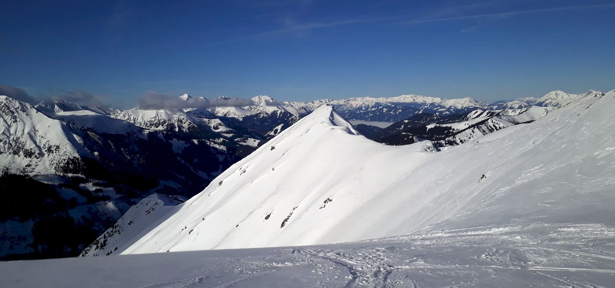 Goldkogel (2080 m)