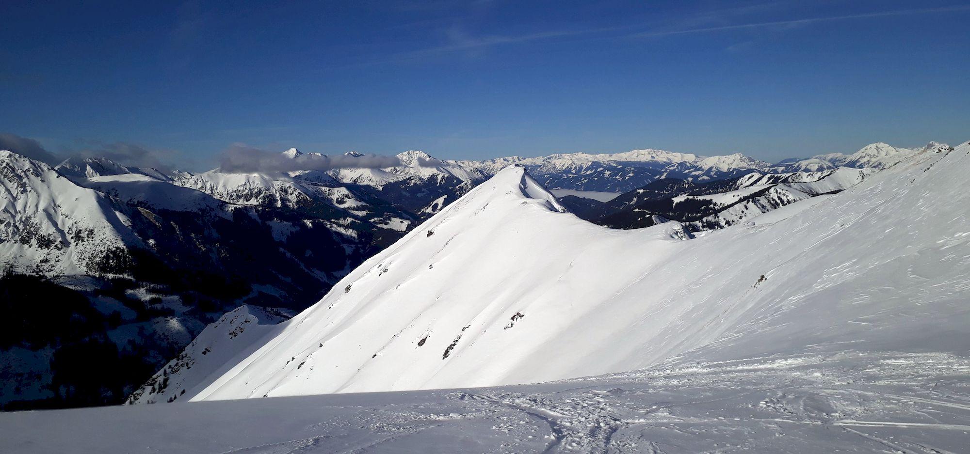Goldkogel (2080 m)