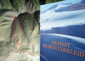 Heimat im Winterkleid