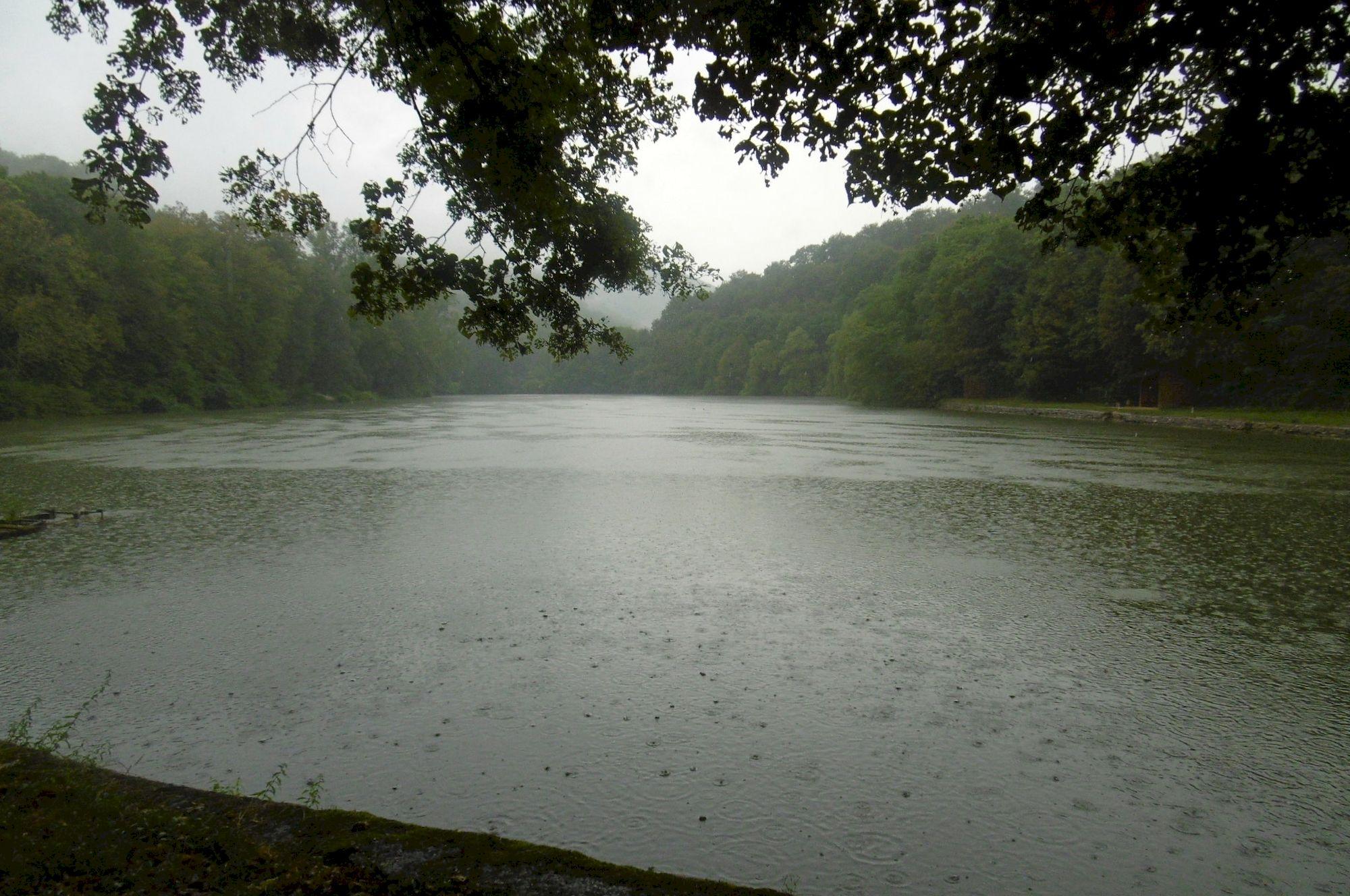 Jasovský rybník