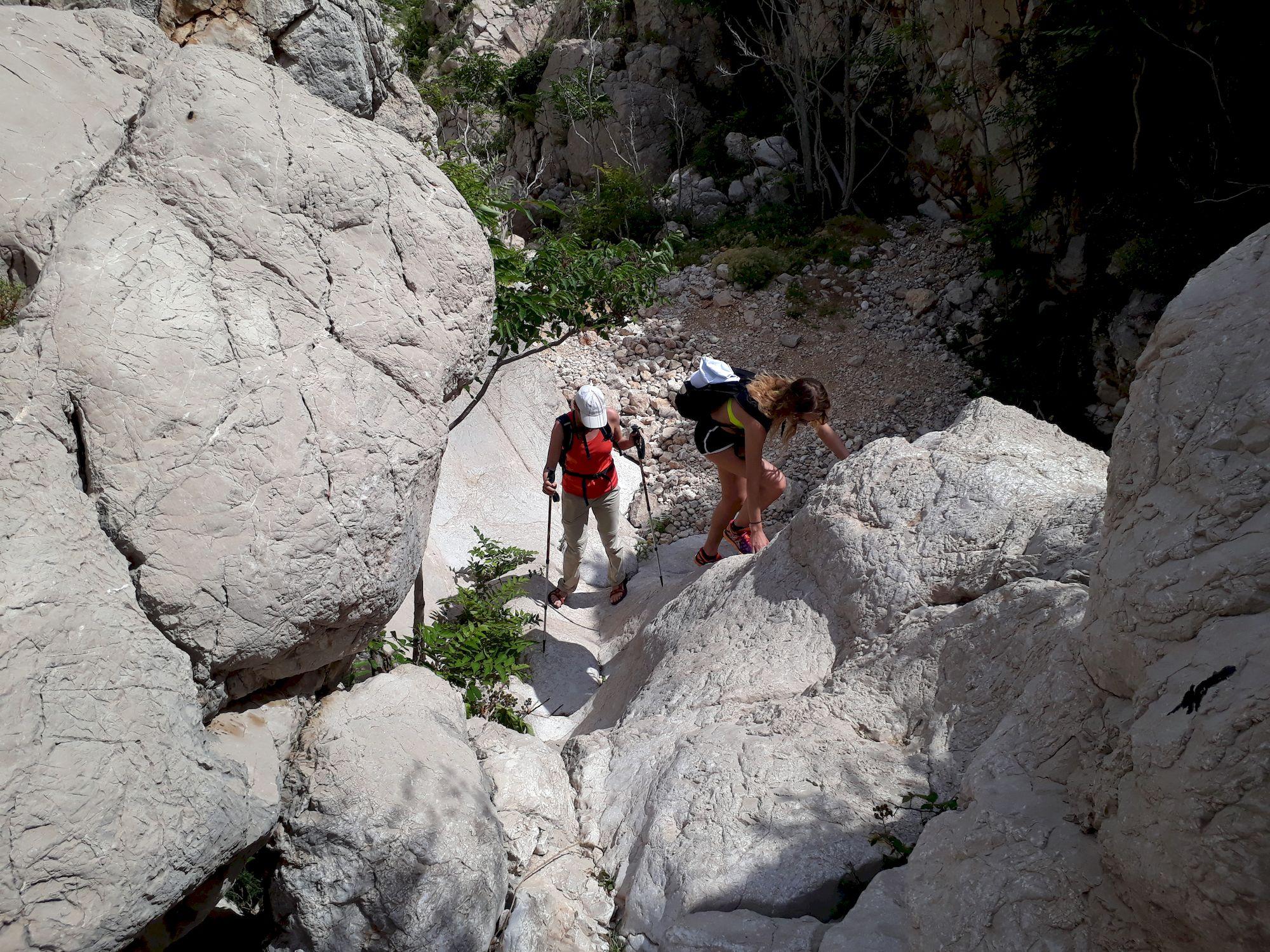 10 Popoliezanie v kaňone