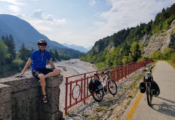 09 Ciclovia Alpe Adria