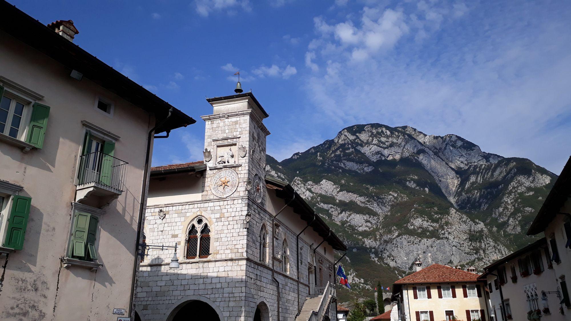 24 Ciclovia Alpe Adria