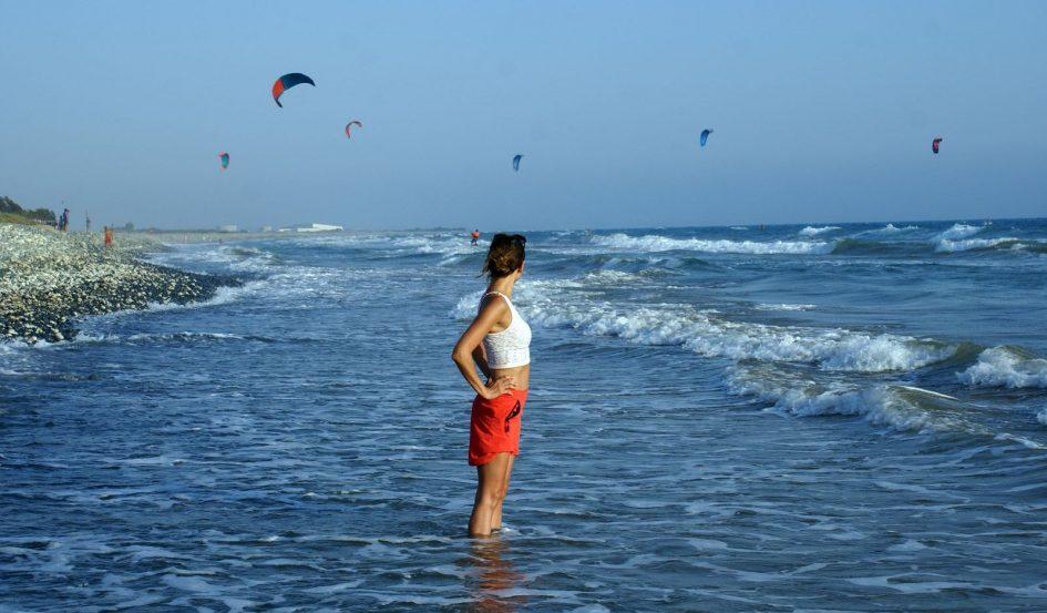 33x Kourion beach