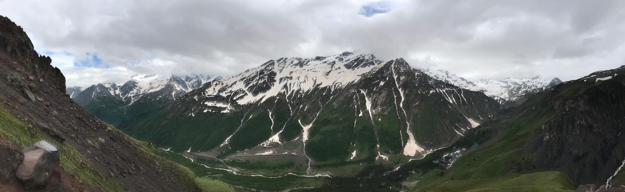 05 Elbrus