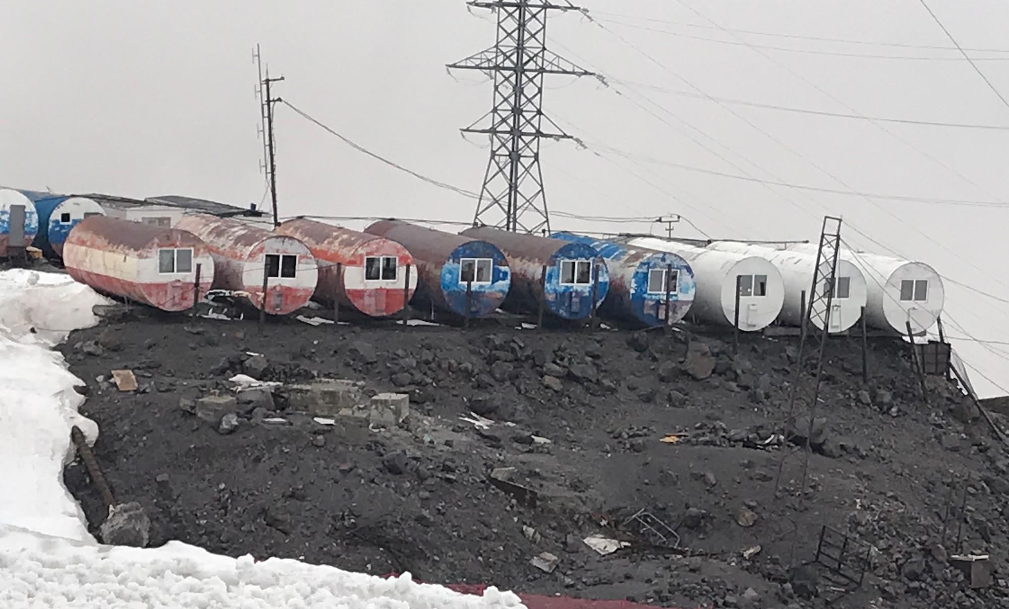 12 Elbrus