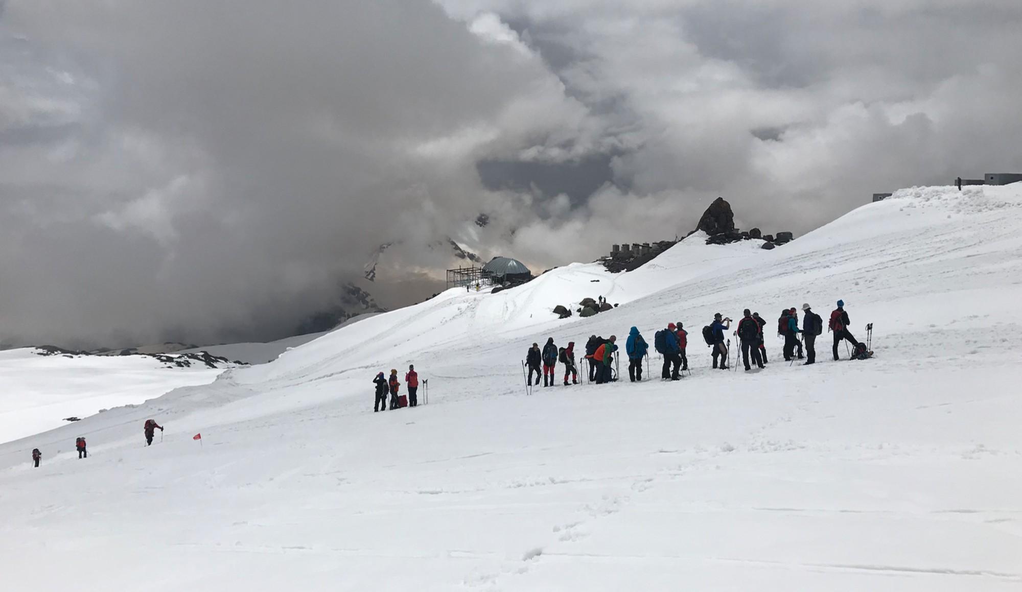 13 Elbrus