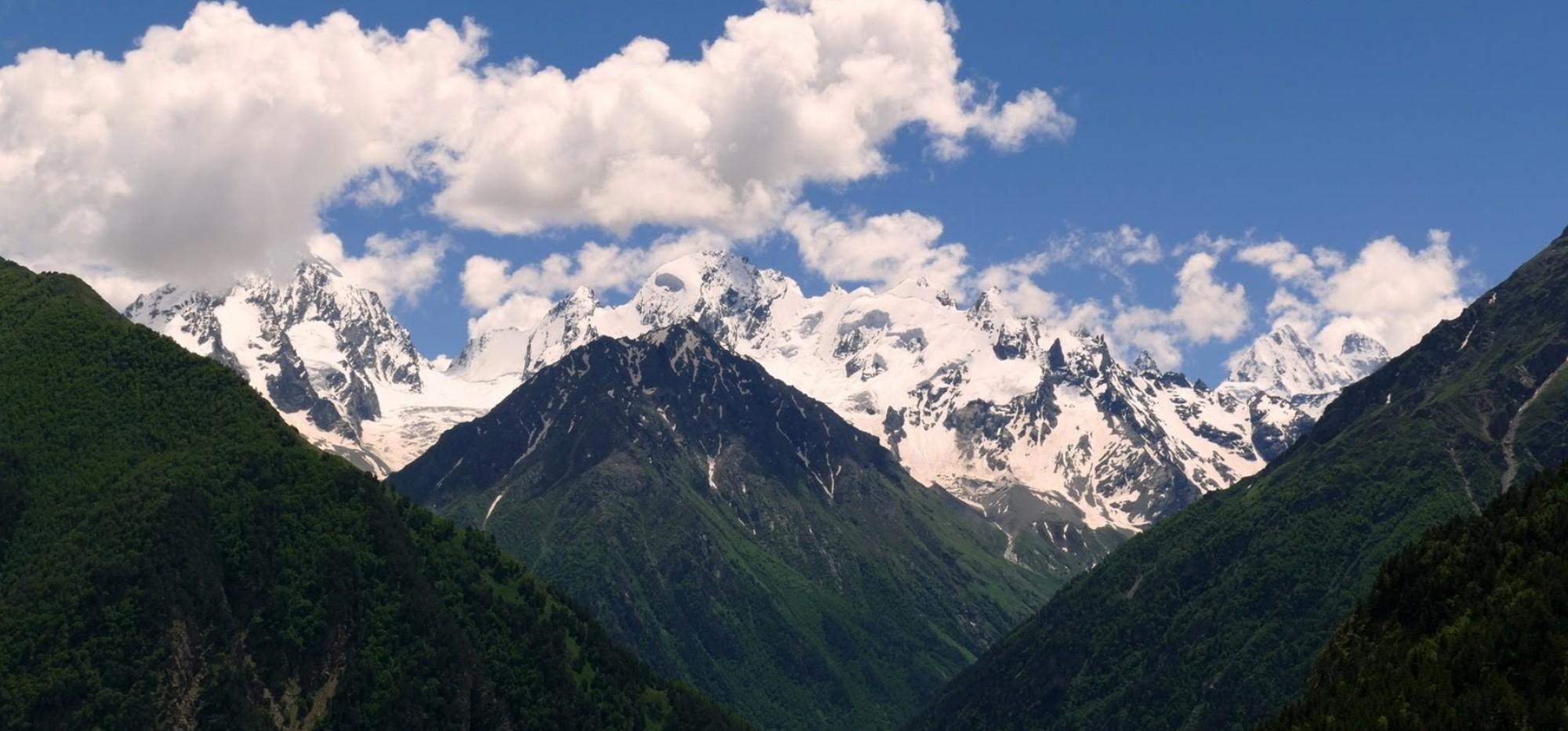 15 Elbrus