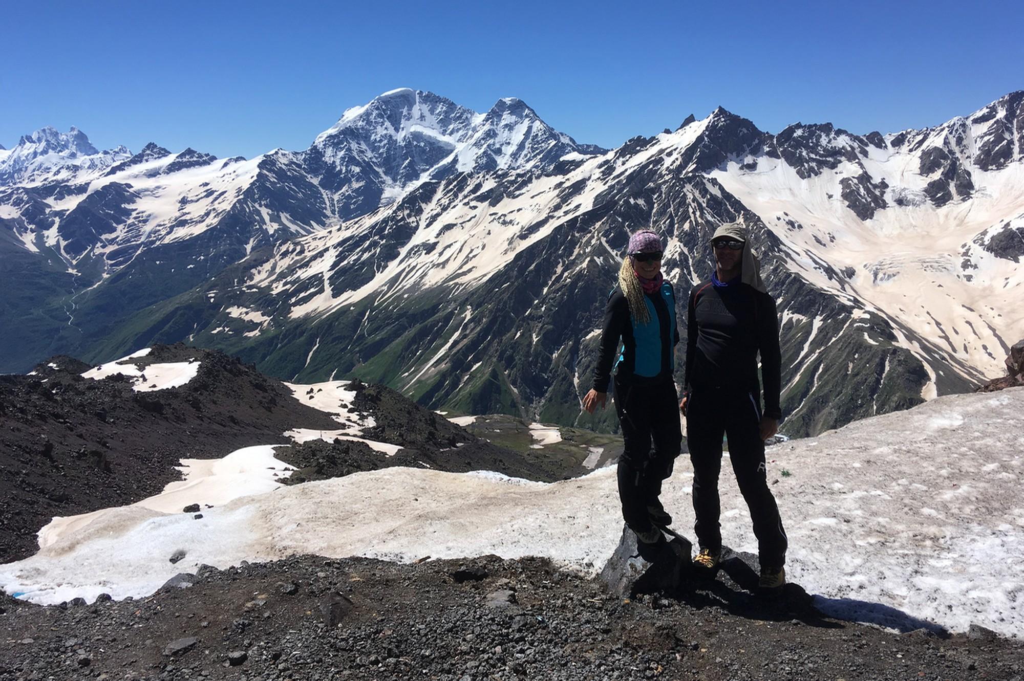 18 Elbrus