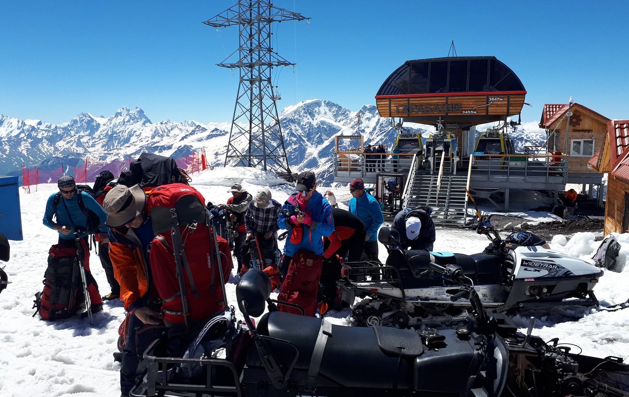 19 Elbrus