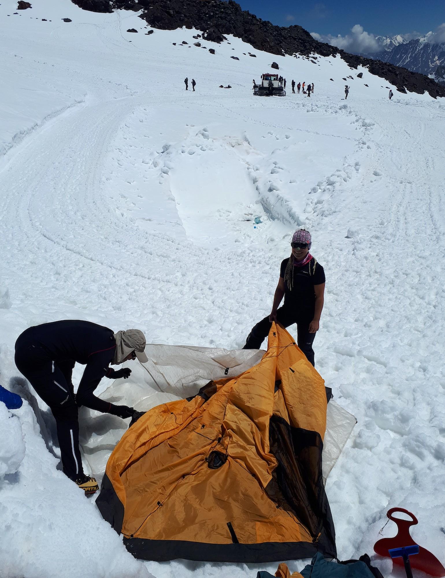 22 Elbrus