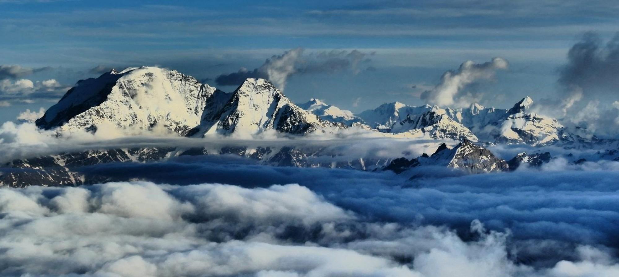 25 Elbrus