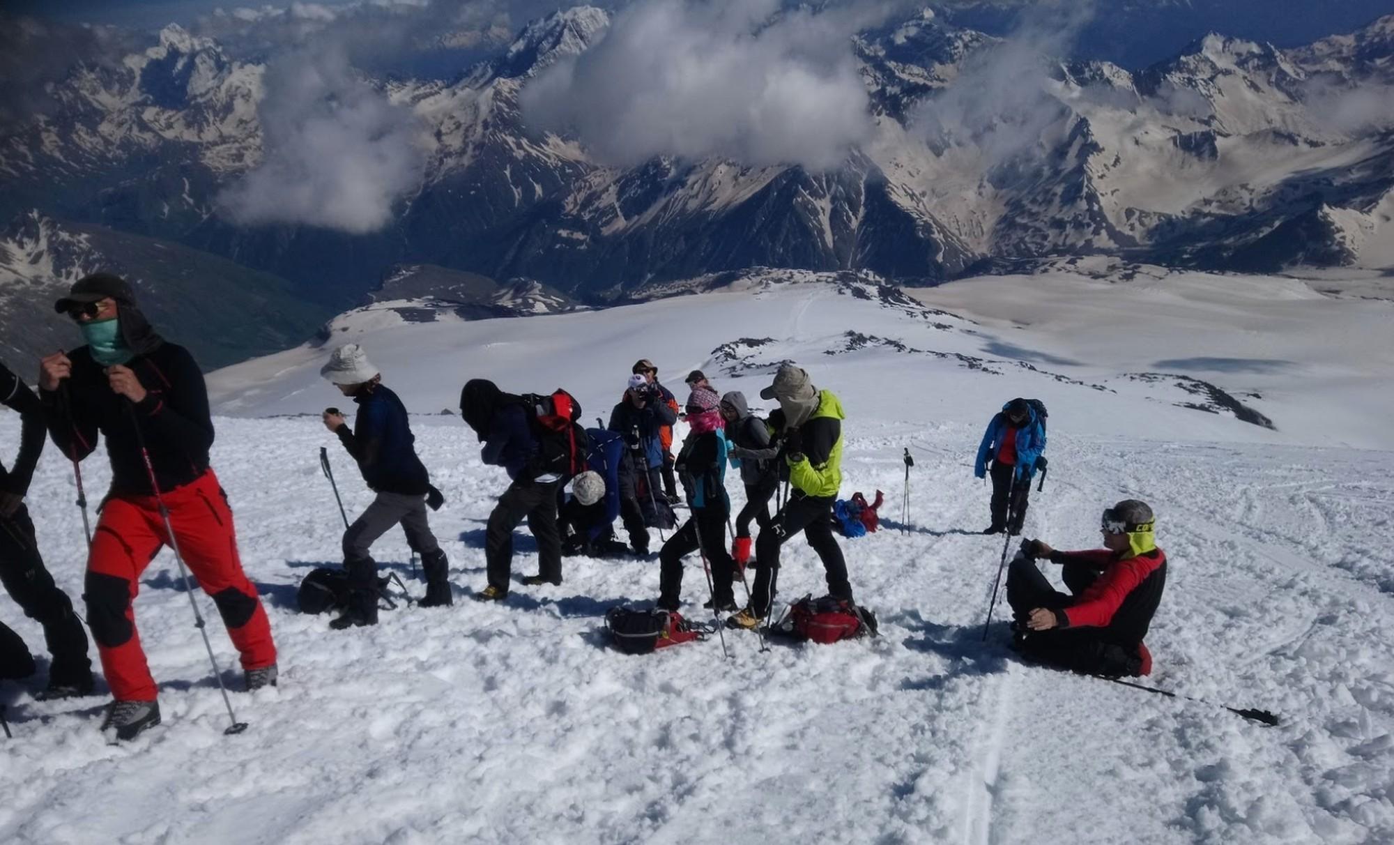 26 Elbrus