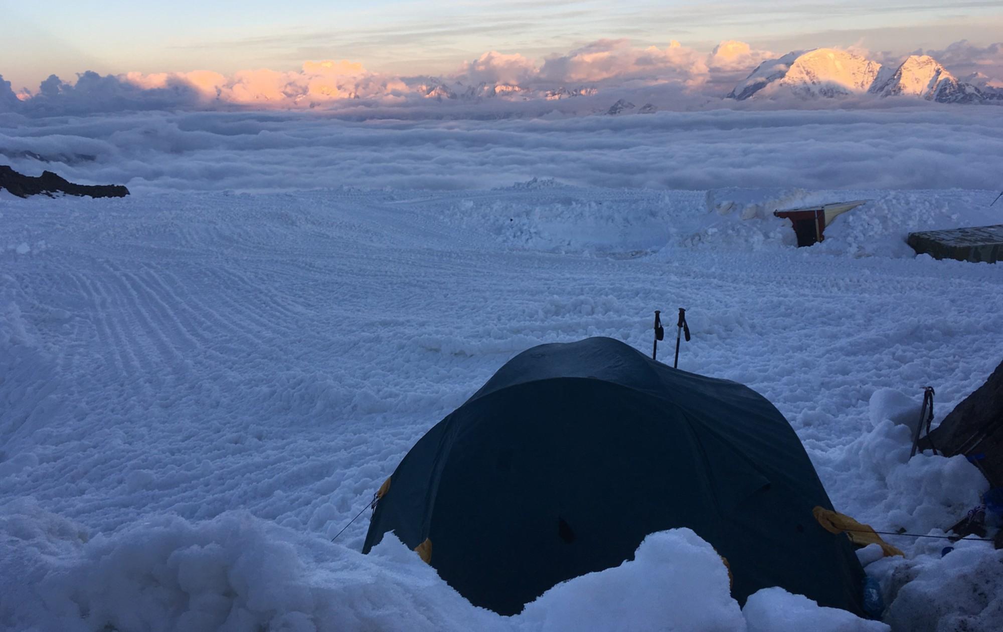 27 Elbrus