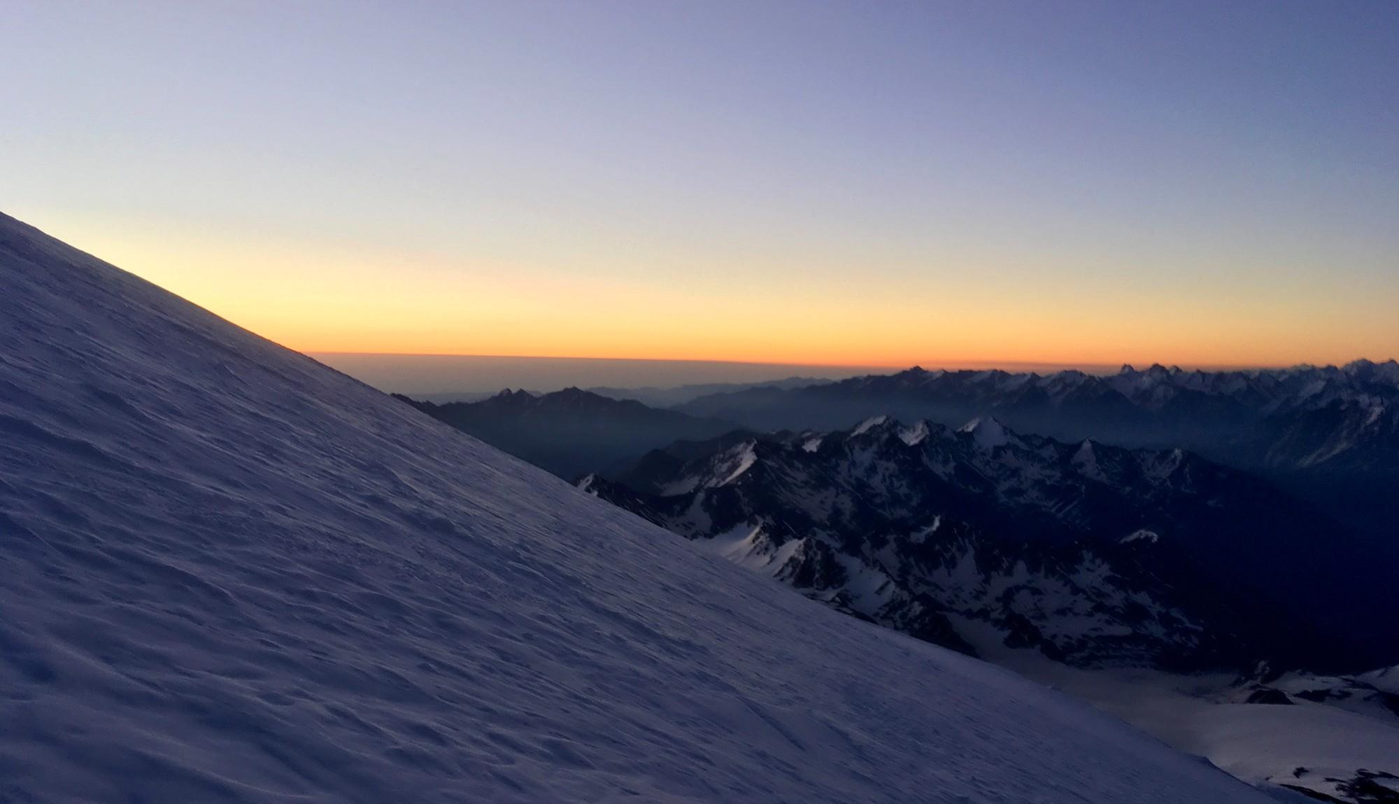 28 Elbrus
