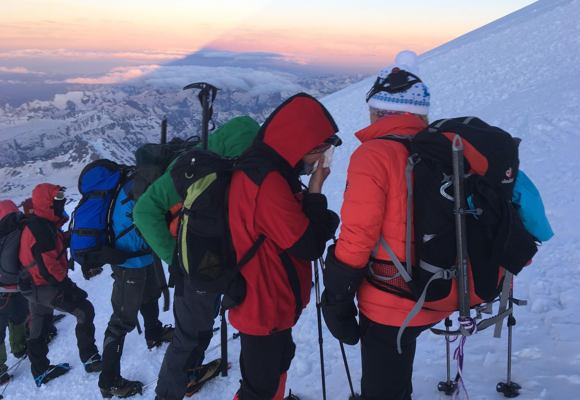 30 Elbrus