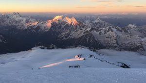 31 Elbrus
