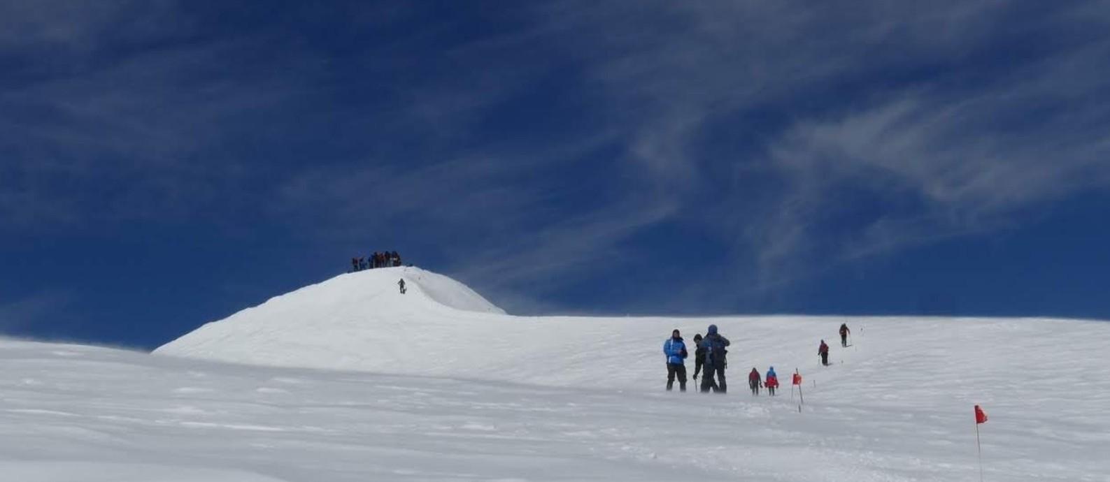 34 Elbrus