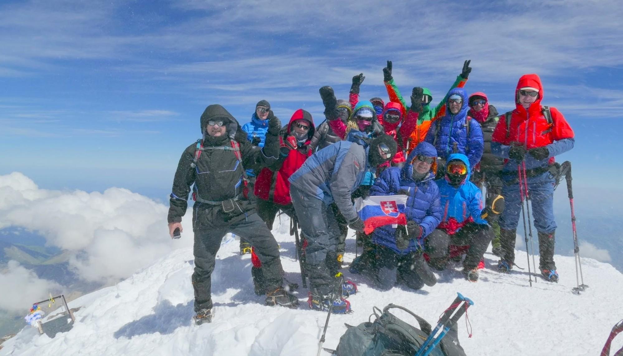 36 Elbrus