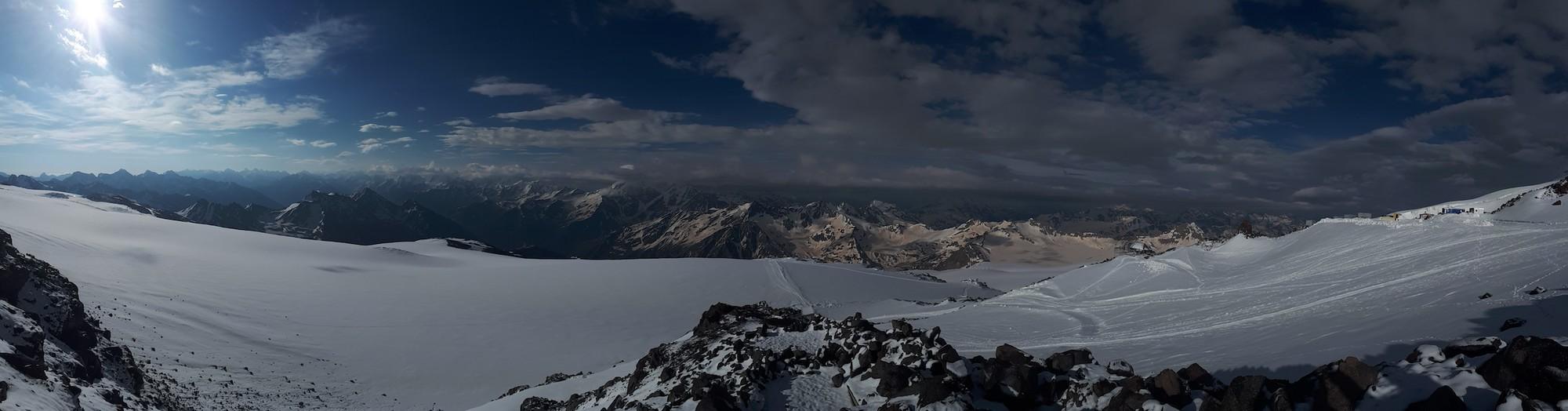 38 Elbrus