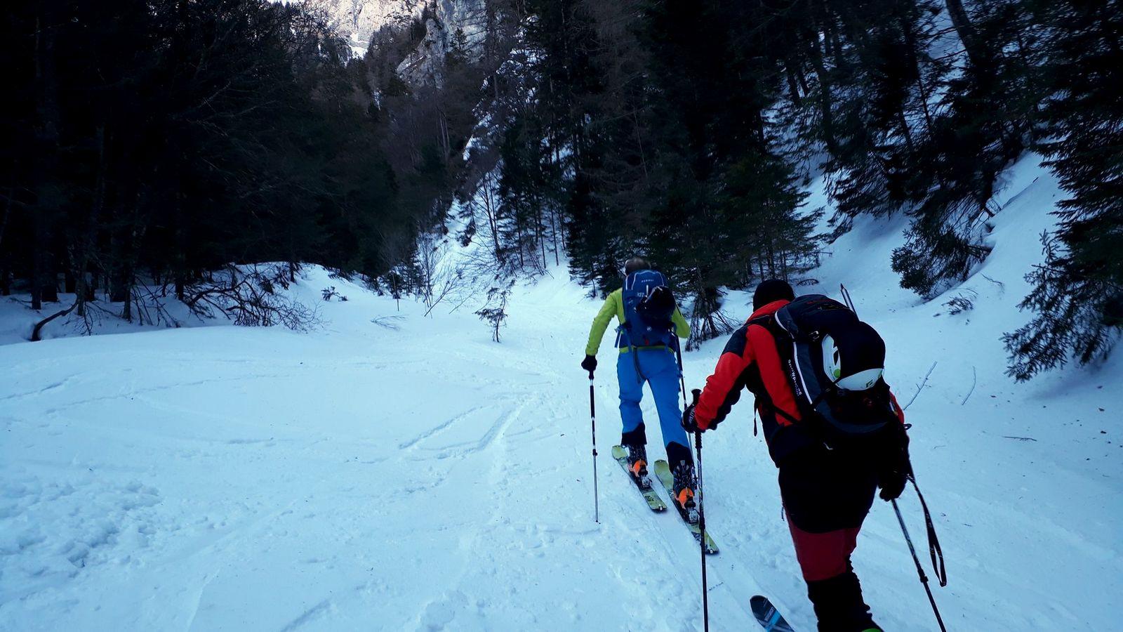 01 Skialp Schneealpe