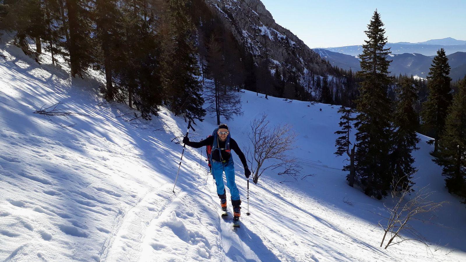 03 Skialp Schneealpe
