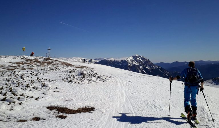 11 Skialp Schneealpe