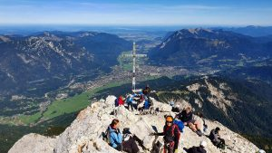 15 Alpspitze
