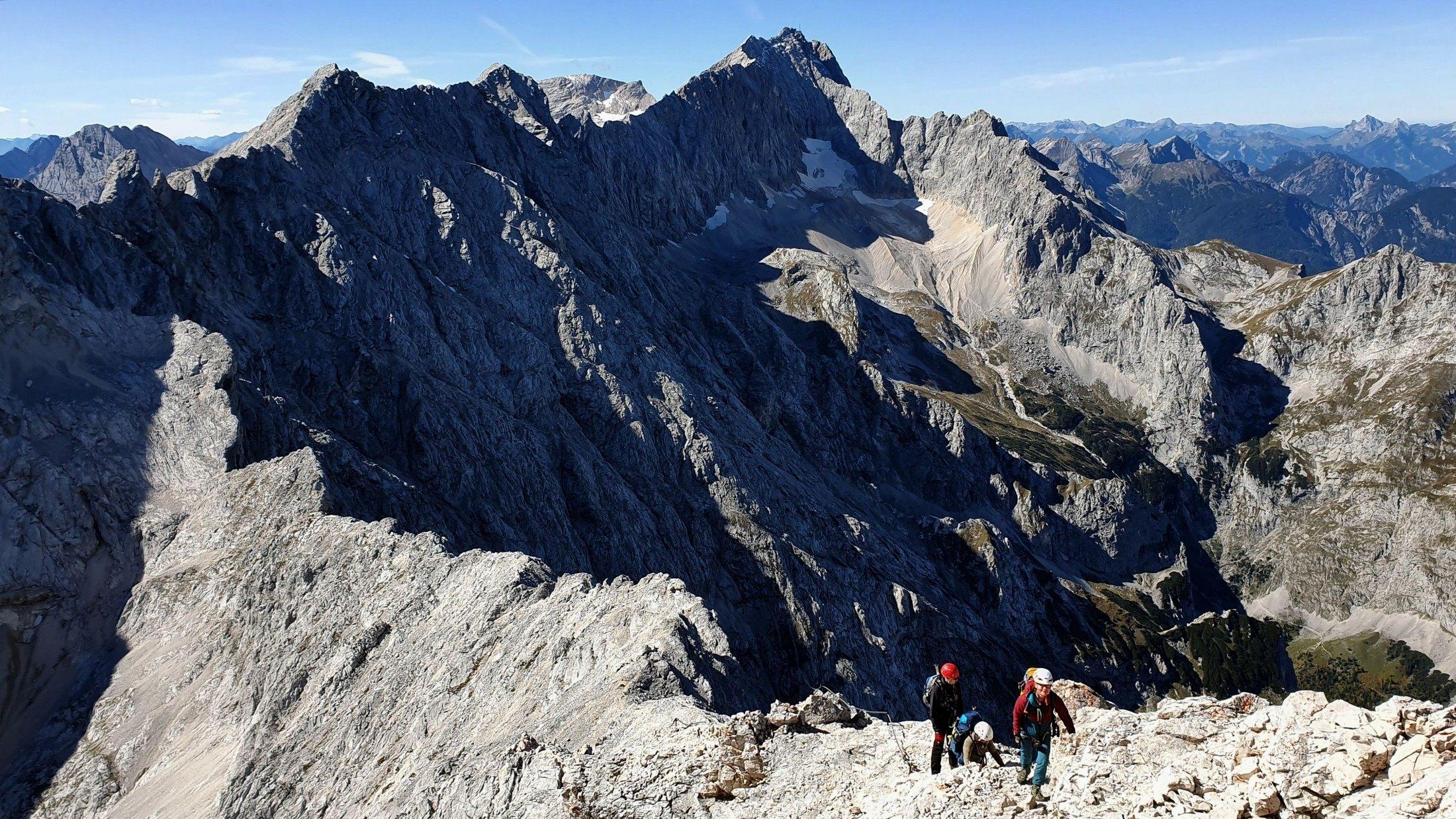 16 Alpspitze