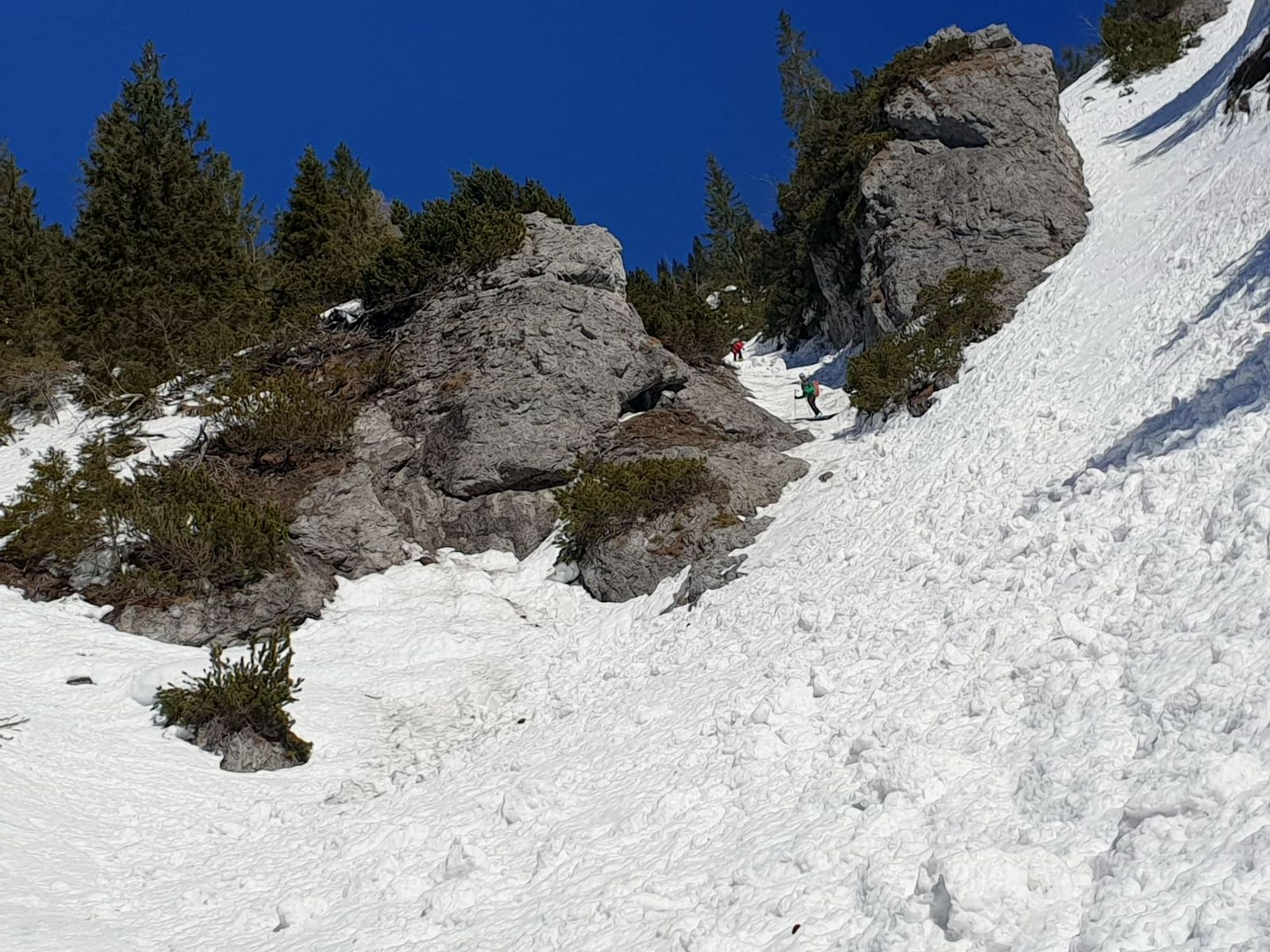 16 Skialp Schneealpe