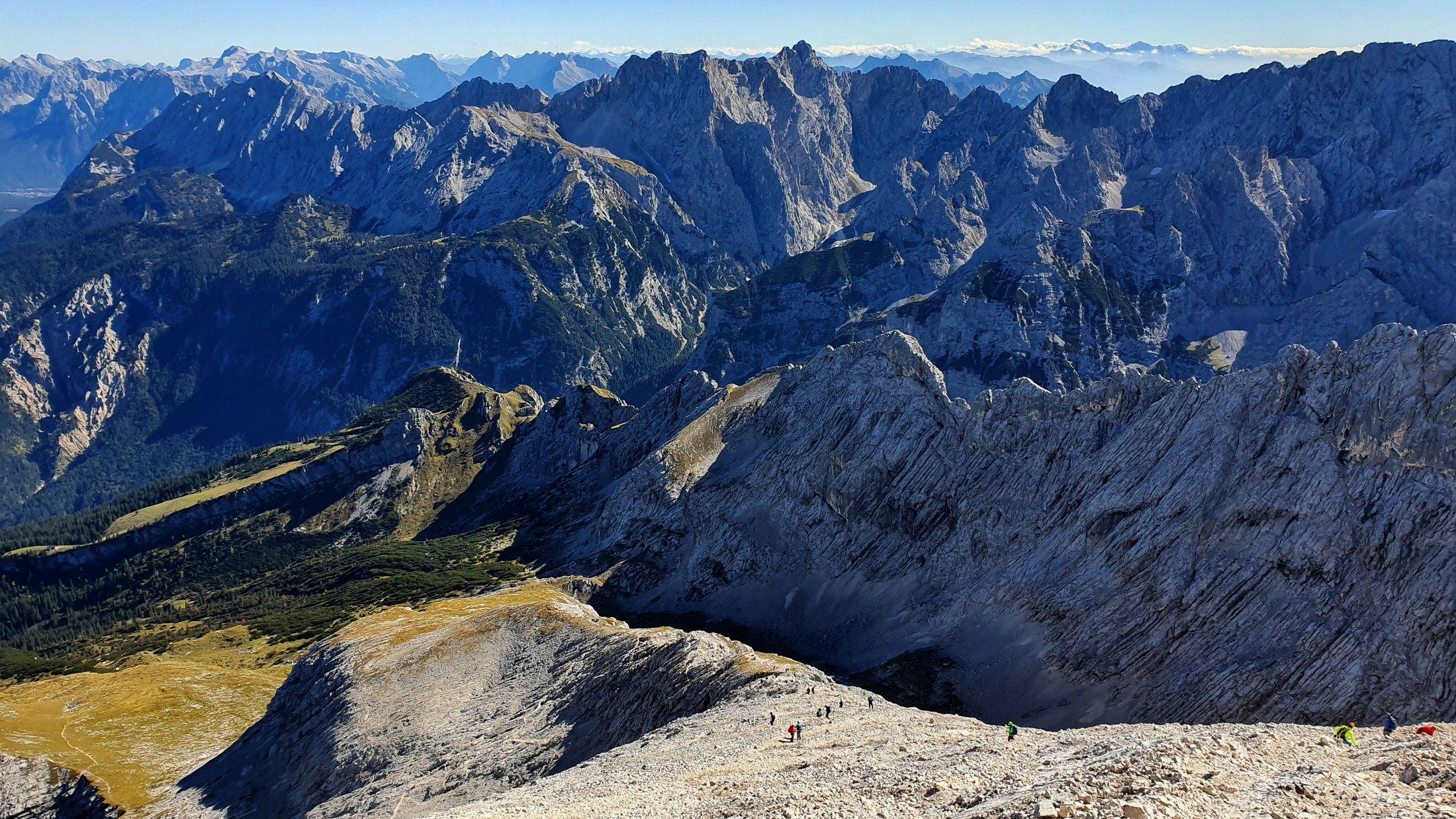 17 Alpspitze