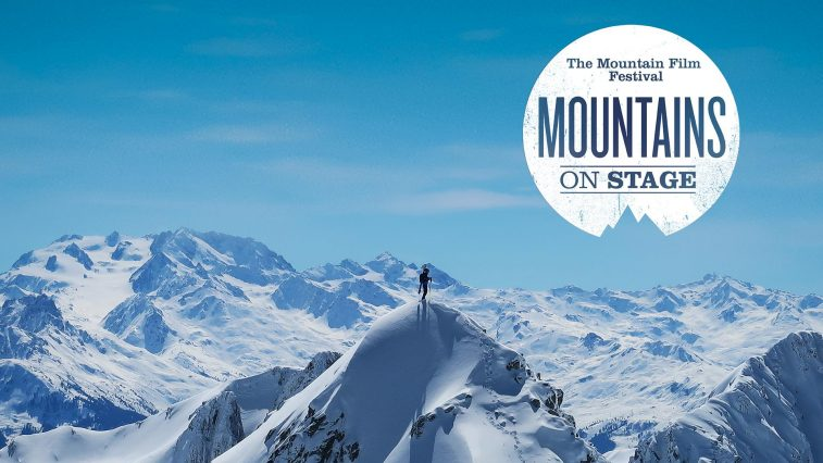 mountains on stage 2019