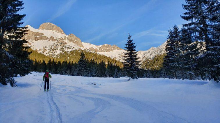 14 Belianske Dolomity