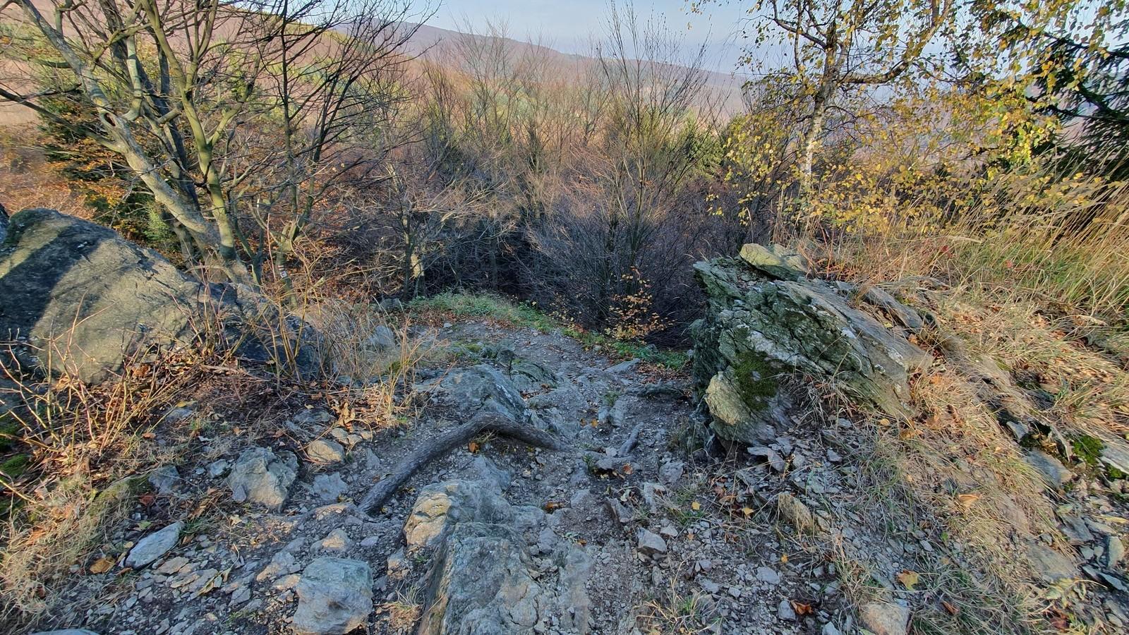 12 Cyklotrasa Považský Inovec
