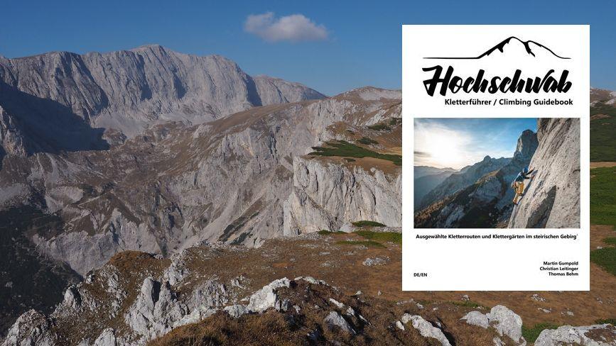 Hochschwab featured