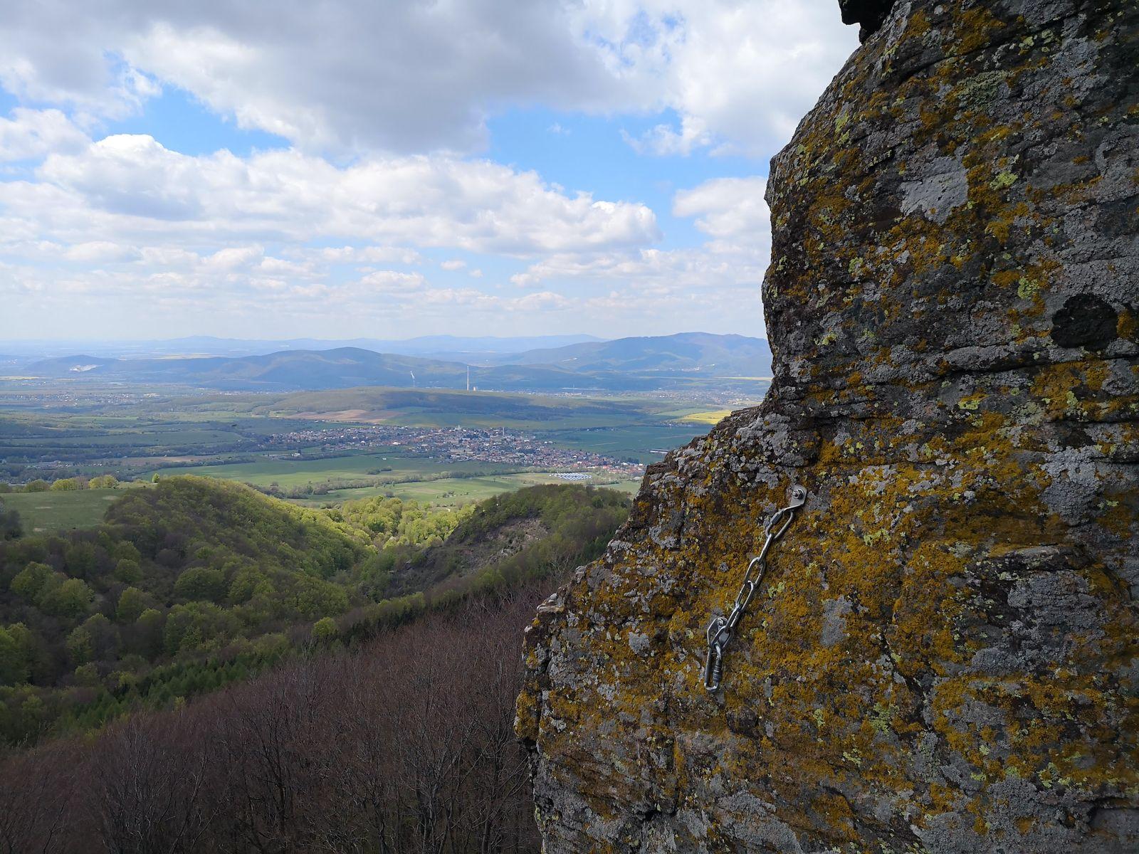 Jančekova skala 14 vrcholové foto