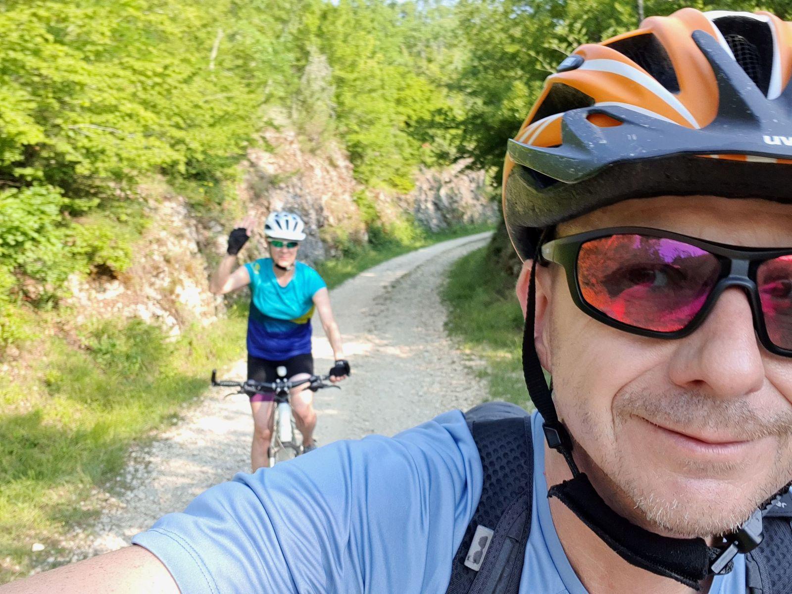 02 Cyklotrasa Parenzana Istria
