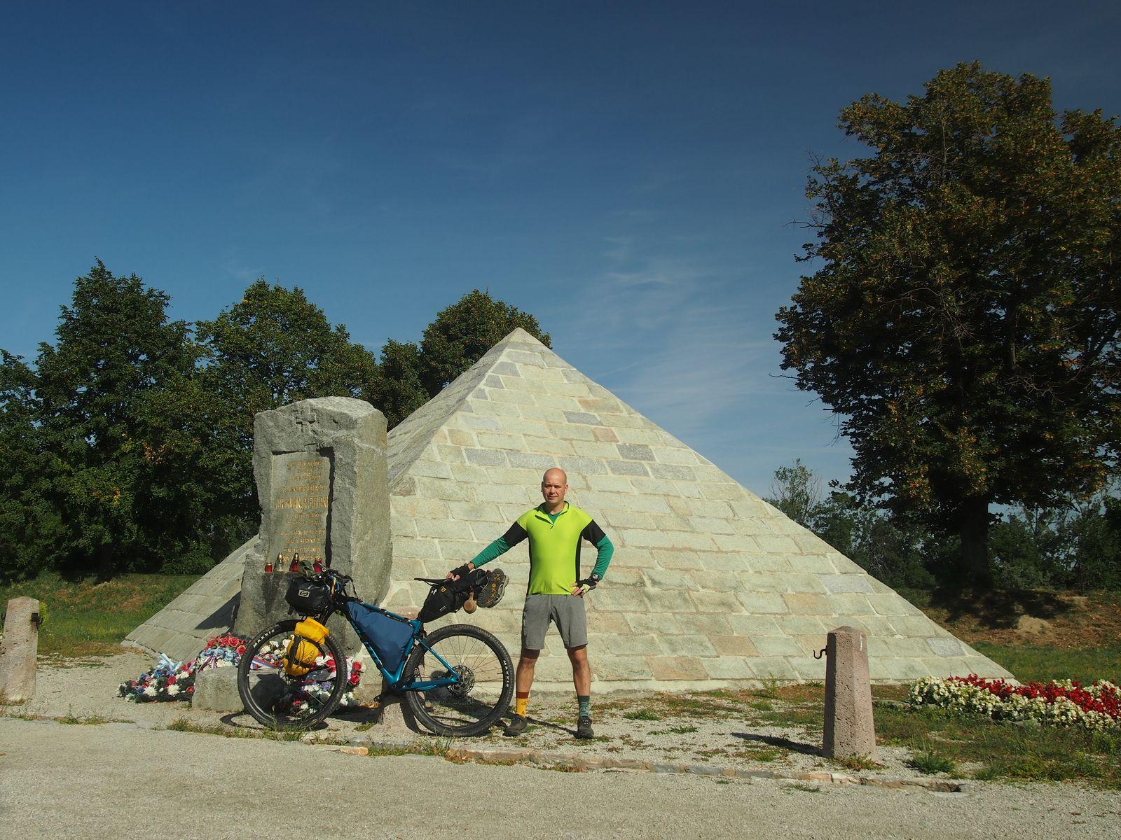 01 Bikepacking Stefánikova cyklomagistrála