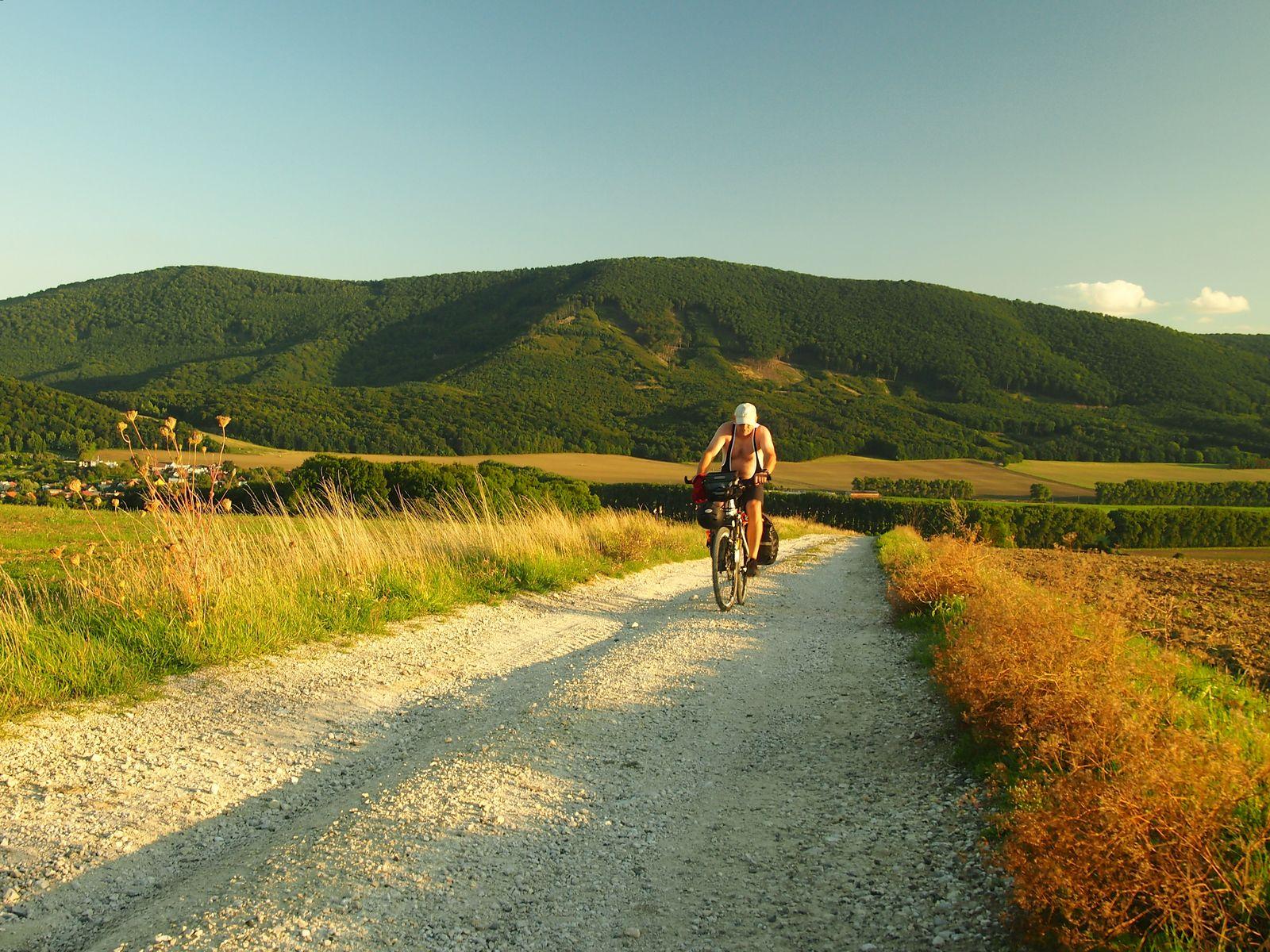 27 Bikepacking Stefánikova cyklomagistrála